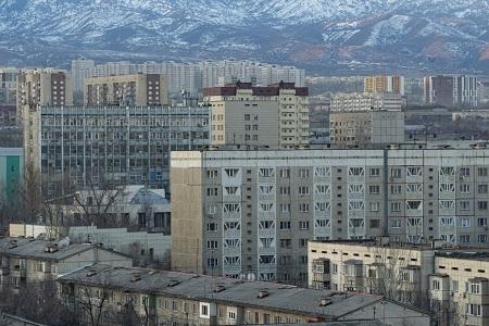 Статьи: Рынок аренды Алматы: обзор цен
